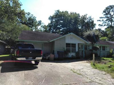 Houston Single Family Home For Sale: 10422 Hollyglen Drive