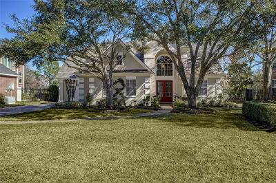 Single Family Home For Sale: 3902 Pinesbury Drive