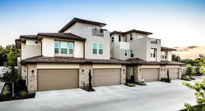 Houston Condo/Townhouse For Sale: 11611 Royal Ivory Crossing