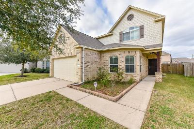 Single Family Home For Sale: 5911 Rosemary Circle