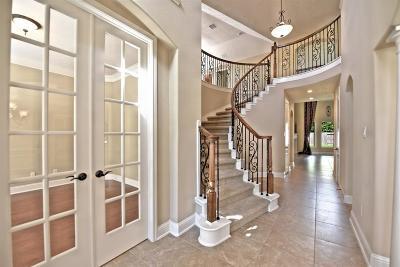 Missouri City Single Family Home For Sale: 3019 Road Runner Walk