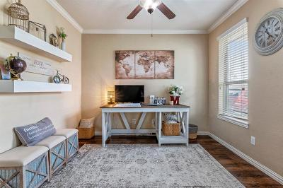 Dickinson Single Family Home For Sale: 3042 Crape Myrtle Bend Lane