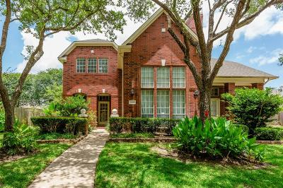 Sugar Land Single Family Home For Sale: 2806 Grassy Knoll Court