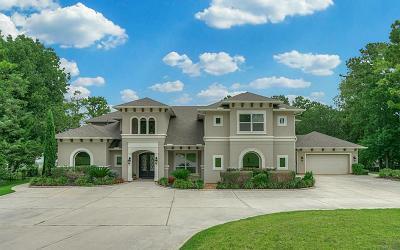 Single Family Home For Sale: 18708 Palm Beach