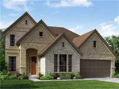 Missouri City Single Family Home For Sale: 10026 Tribeca Trail