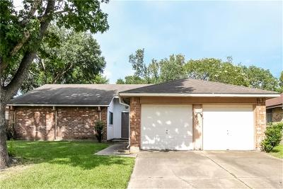 Spring Single Family Home For Sale: 24214 Spring Towne Drive