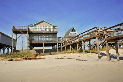Surfside Beach Single Family Home For Sale: 111 Beach Drive