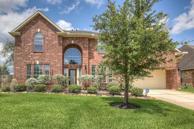 Single Family Home For Sale: 6530 Holden Mills Drive