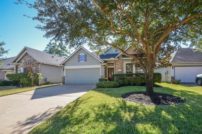 Cypress Single Family Home For Sale: 14414 Bush Sage Drive