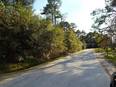 Residential Lots & Land For Sale: 15526 Magee Road