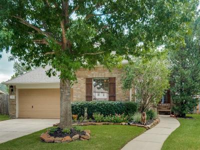 Spring Single Family Home For Sale: 28534 Ashlyn Ridge Lane