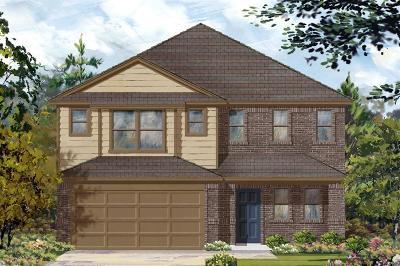 Houston Single Family Home For Sale: 4139 False Cypress Lane