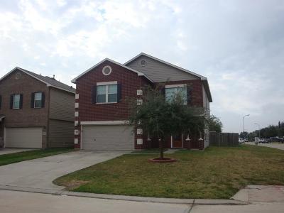 Katy Single Family Home For Sale: 20937 Trenton Valley Lane