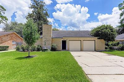 Spring Single Family Home For Sale: 2422 Deer Valley Drive