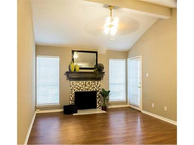 Houston TX Condo/Townhouse For Sale: $72,500