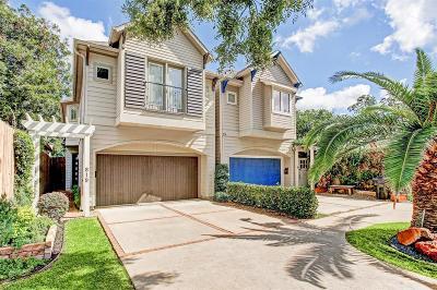Houston Single Family Home For Sale: 819 E 23rd Street