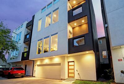 Houston Single Family Home For Sale: 5713 Kansas Street
