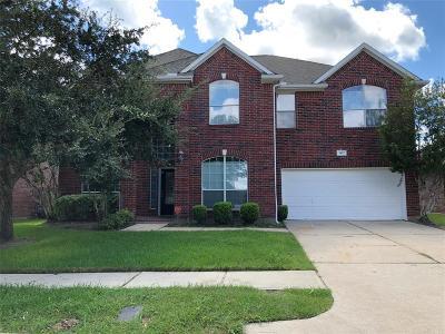 Fresno Single Family Home For Sale: 3422 Village Pond Lane