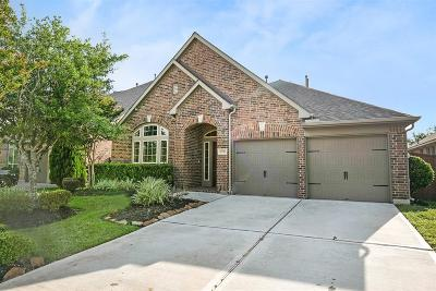Richmond Single Family Home For Sale: 17707 Browning Trace Lane