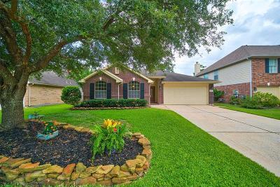 Spring Single Family Home For Sale: 1514 Ashton Village Drive