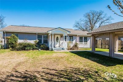 Trinity County Single Family Home For Sale: 118 Willow Oak Drive