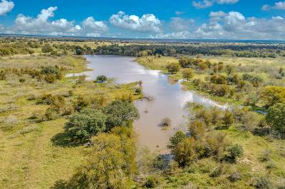 Lee County Country Home/Acreage For Sale: Tbd Fm 1697