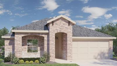 Single Family Home For Sale: 3130 Specklebelly Drive