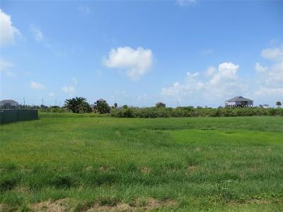 Galveston Residential Lots & Land For Sale: 18038 Shaman Drive