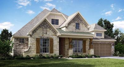 Katy Single Family Home For Sale: 29603 Pewter Run Lane