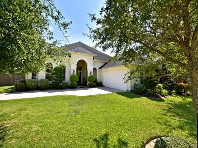 Single Family Home For Sale: 2902 Sea Channel Drive