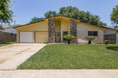 La Porte Single Family Home For Sale: 9911 Old Orchard Road