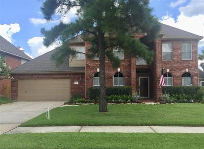 Spring Single Family Home For Sale: 814 Kyle Chase Court