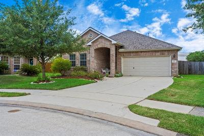 Single Family Home For Sale: 6907 Kamiah Court