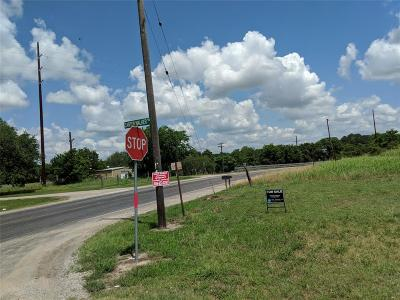Eagle Lake Residential Lots & Land For Sale: 1162 Lakeside Drive