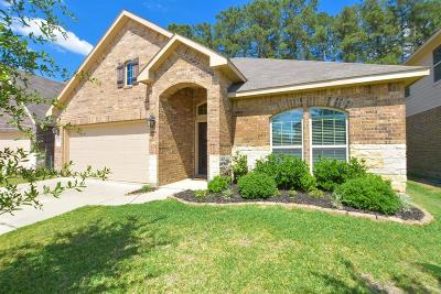 Spring Single Family Home For Sale: 22526 Forbes Field Trail