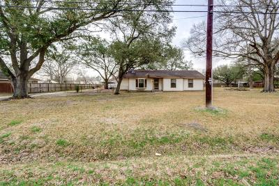 Pasadena Single Family Home For Sale: 505 Llano Street