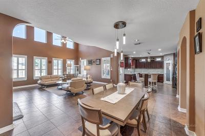 Richmond Single Family Home For Sale: 21218 Andrea Park Drive