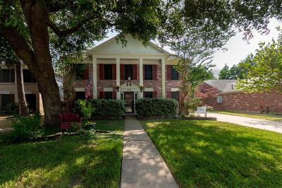 Spring TX Single Family Home For Sale: $189,500