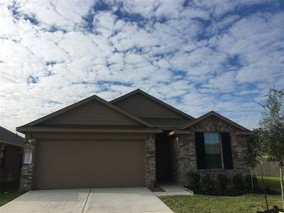 Houston TX Single Family Home For Sale: $183,490