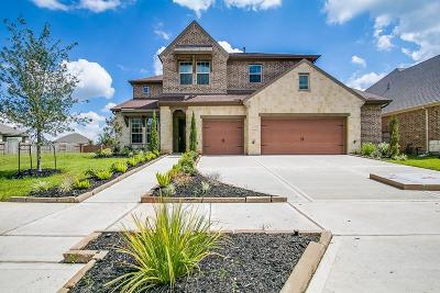 Sienna Plantation Single Family Home For Sale: 2618 Big Vine Court