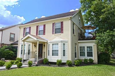 Houston Single Family Home For Sale: 3457 Oakdale Street