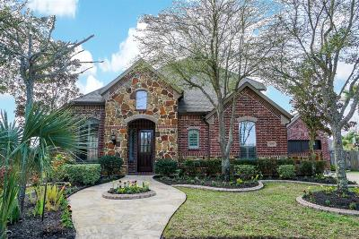 Sugar Land Single Family Home For Sale: 1622 Locksley Lane