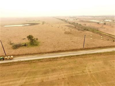 Farm & Ranch For Sale: Pyka Road