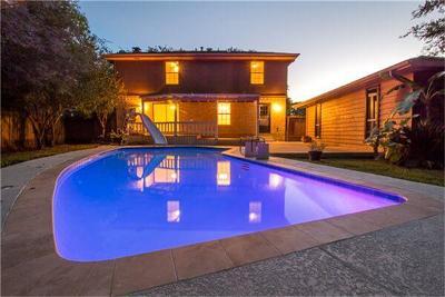 Friendswood Single Family Home For Sale: 5475 Appleblossom Lane