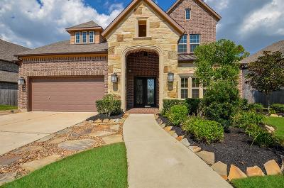 Sugar Land Single Family Home For Sale: 5203 Heather Meadow Lane