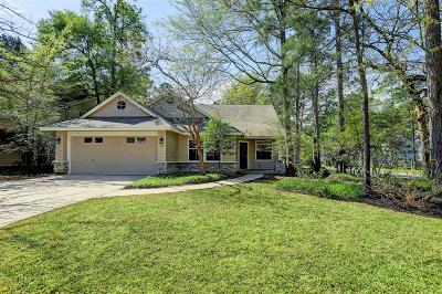 The Woodlands Single Family Home For Sale: 39 E Gaslight Place