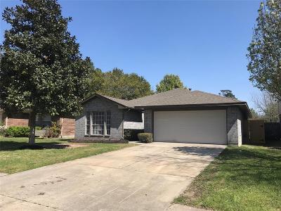 Spring Single Family Home For Sale: 30814 Melita Drive