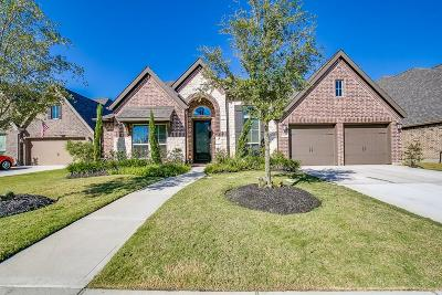 Richmond Single Family Home For Sale: 3311 Blueberry Turn Trail