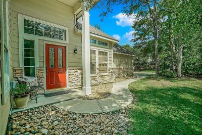 The Woodlands TX Condo/Townhouse For Sale: $284,500