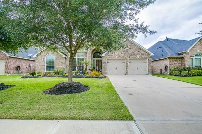 Richmond Single Family Home For Sale: 21806 Oleaster Springs Lane